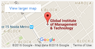 GIMT on google map
